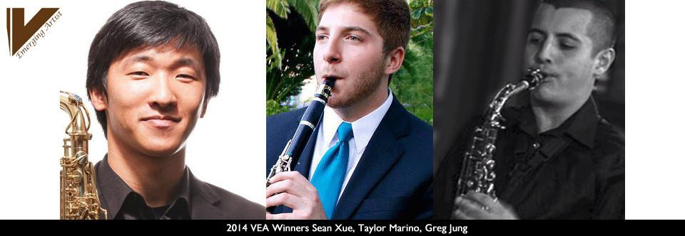 2014 VEA Winners