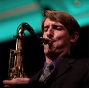 2011 1st Prize Jazz: Brian Clancy