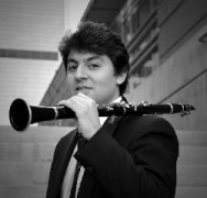 2011 First Prize Classical Clarinet: Emil Khudyev