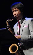 2013 First Prize Jazz: Kevin Sun