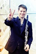 2012 1st Prize Classical Clarinet: Liam Burke