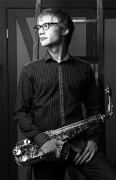 2011 1st Prize Classical Saxophone: Phil Pierick