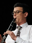 2013 First Prize Classical Clarinet: Samuel Almaguer