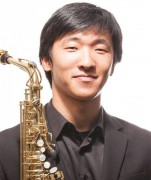2014 1st Prize Classical Saxophone: Sean Xue