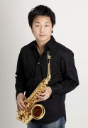 2013 First Prize Classical Saxophone: Wonki Lee