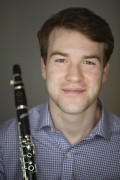 2015 1st Prize Classical Clarinet: Christopher Pell