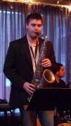 2015 1st Prize Jazz: Gunnar Gidner