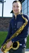 2017 1st Prize Jazz: Tim Struven