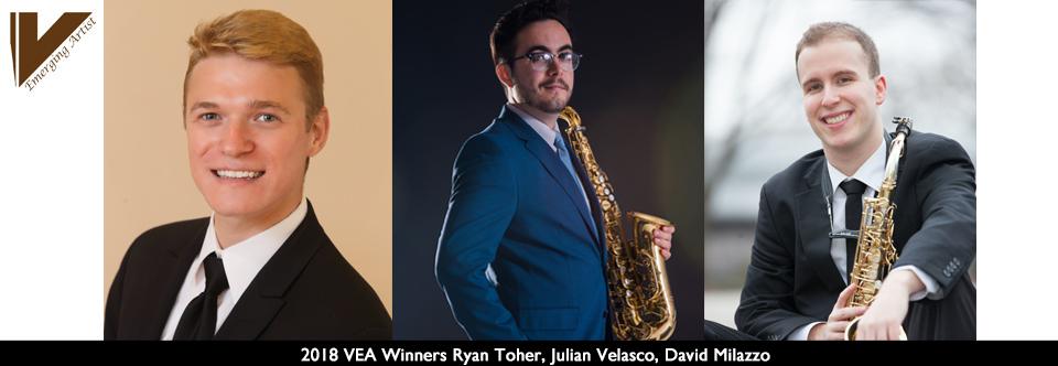 2018 VEA Winners Announced!